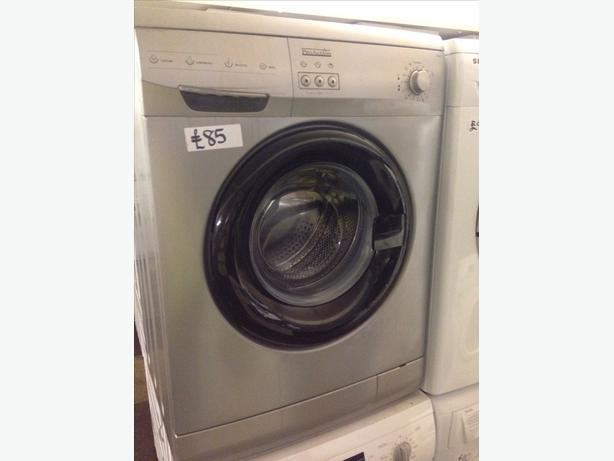 6KG SILVER PRO ACTION WASHING MACHINE038