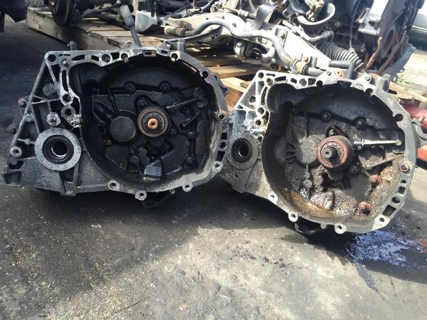 RENAULT 1.5 DCI DIESEL GEARBOX - 30 DAY WARRANTY ON ALL PARTS