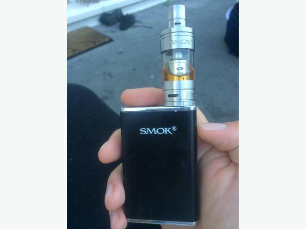 Smok R80 TC Mod