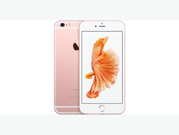 IPHONE 6s plus 16gb on EE for £400