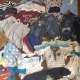 baby boy clothes 0-3months