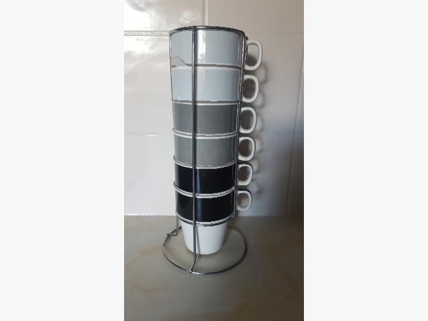 Stacker Mugs