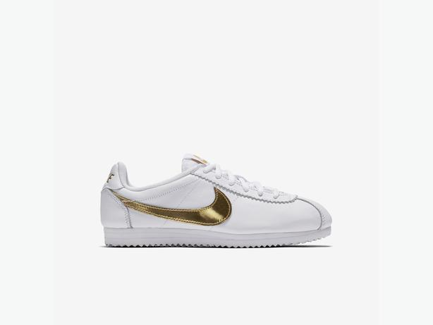 Brand new Nike classic cortez youth size 4.5
