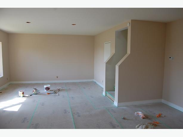 FIRST CHOICE PAINTER'S