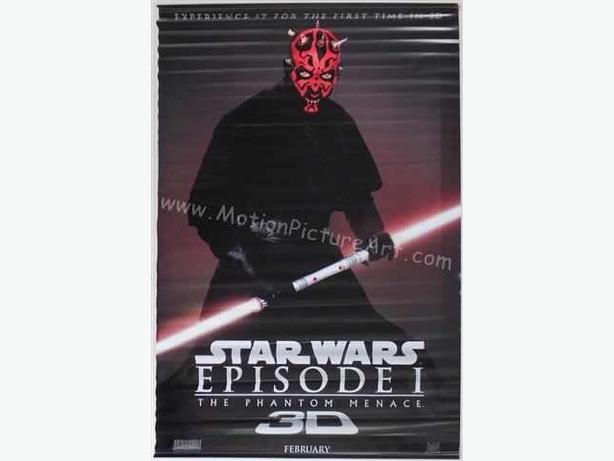 darth maul banner