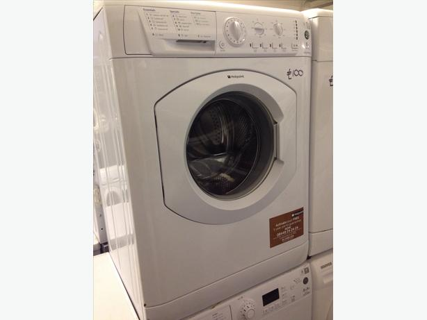 1400 SPIN HOTPOINT WASHING MACHINE @ *PLANET APPLIANCE