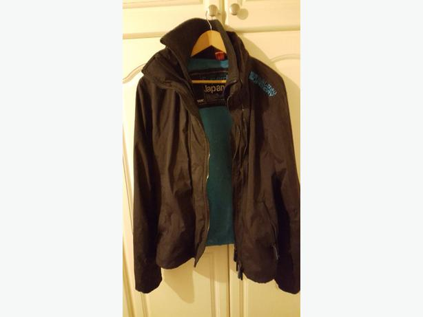 jacket super dry
