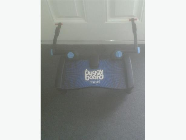 £40 ono buggy board