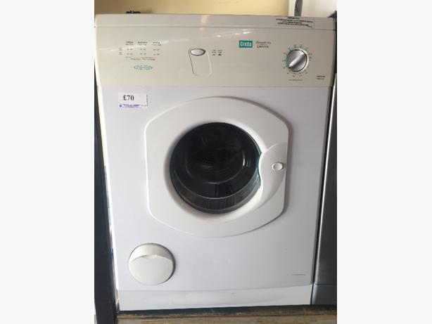 ☀️creda dryer free delivery all working