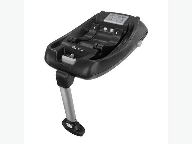 SILVERCROSS 3D CAR SEAT ISOFIX BASE