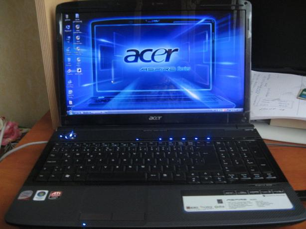 Acer aspire 6930 gaming laptop