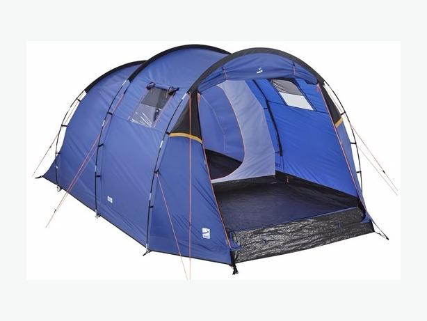 NEW!!!!! 5/6 man tent and electrical hook up