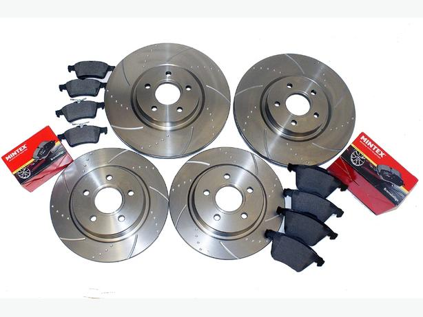 car servicing and brakes