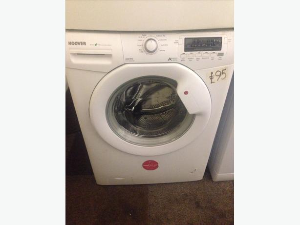6KG HOOVER WASHING MACHINE23