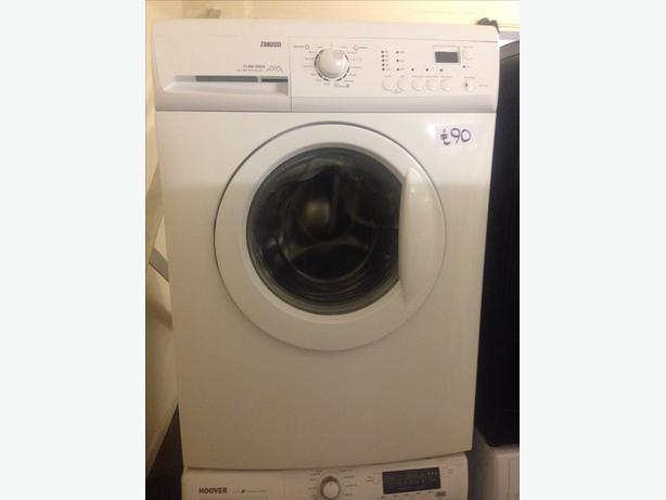 7KG ZANUSSI WASHING MACHINE045