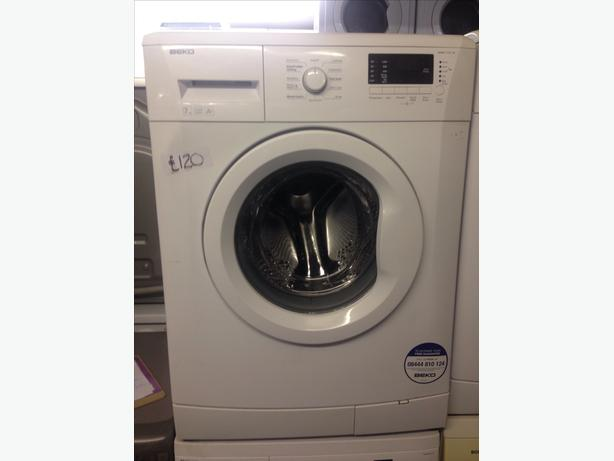 7KG BEKO WASHING MACHINE93
