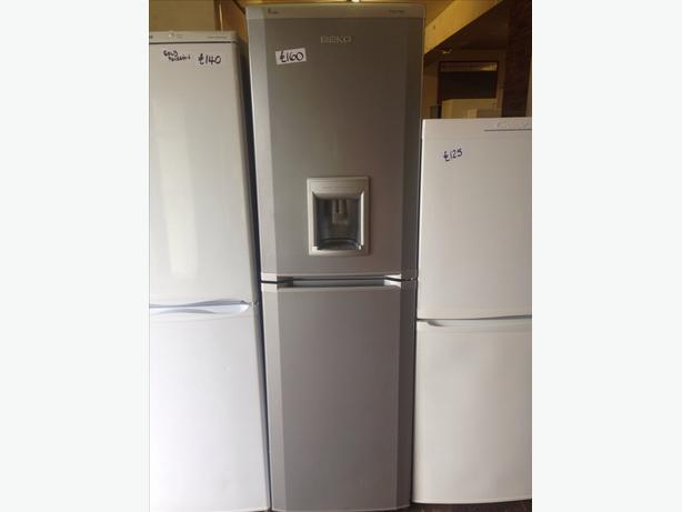 BEKO FRIDGE FREEZER FROST FREE03