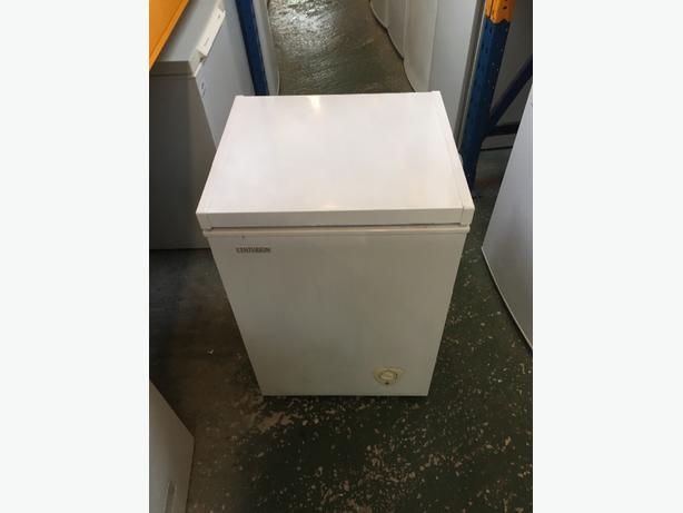 ☀️ 50cm chest freezer all working free delivery