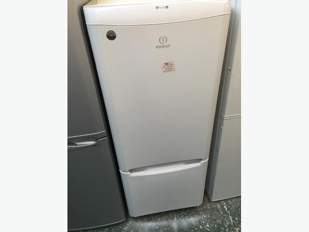 ☀️ fridgefreezer with larger fridge