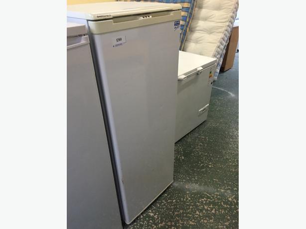 🔵Tall beko freezer at recyk appliances