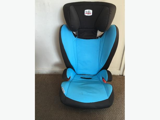 britax isofix car seat walsall dudley. Black Bedroom Furniture Sets. Home Design Ideas