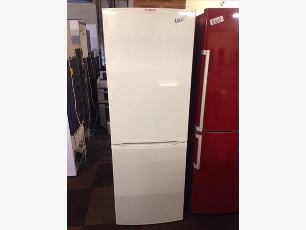BOSCH FRIDGE FREEZER FROST FREE027