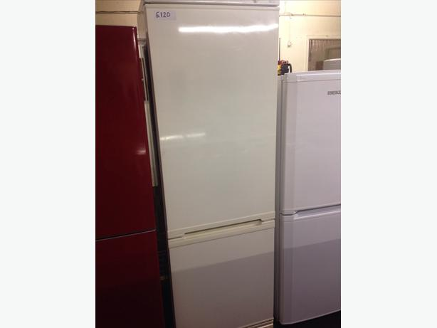 BEKO FRIDGE FREEZER028