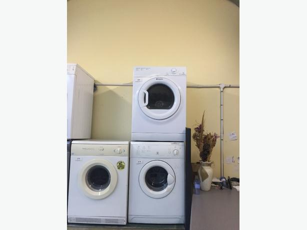 🕴🎨hotpoint 7kg dryer free delivery