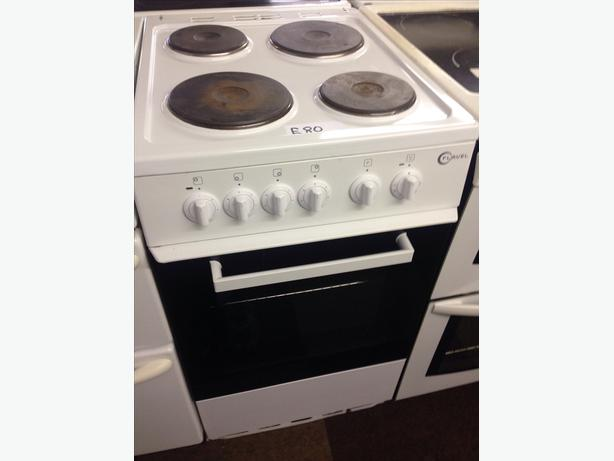 FLAVEL ELECTRIC COOKER068
