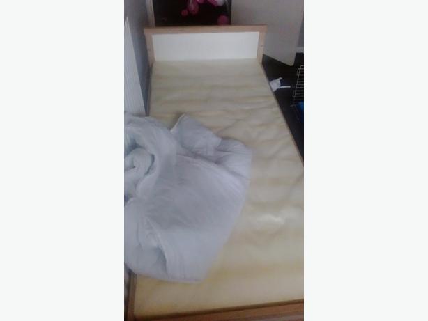 FREE: toddler bed