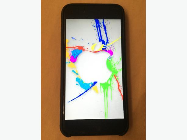 iphone 6 64GB Space Grey. Brilliant condition.