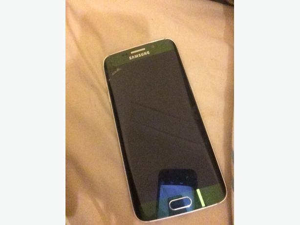 samsung s6 edge not 6s iphone