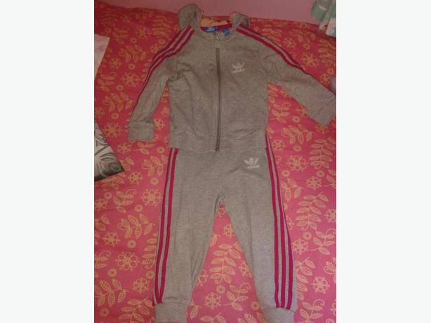 18-24 months addidas tracksuit