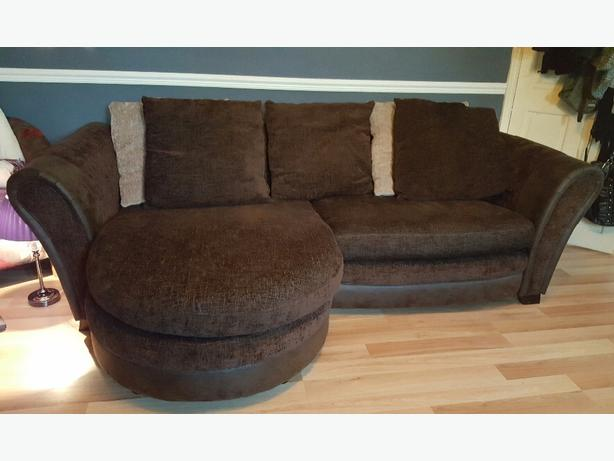 Dfs 3 seater sofa