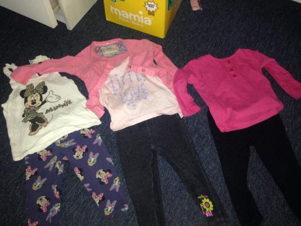 12-18m clothes
