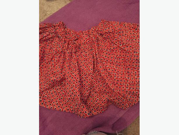 3-6 months Next Skirt