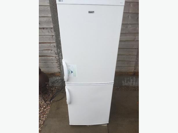 fridge frezer lec