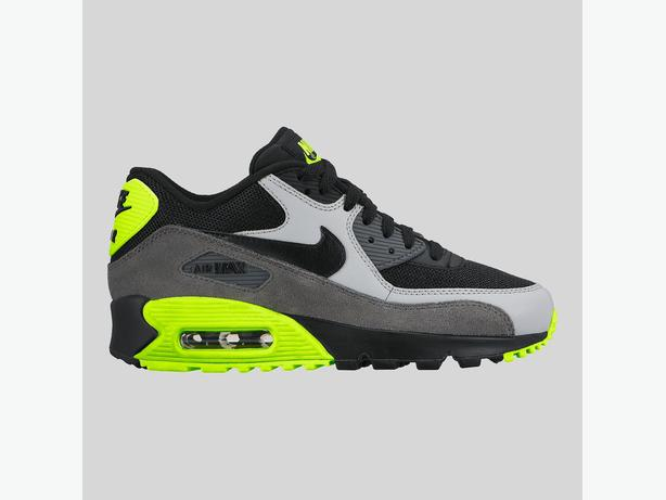 Brand new Nike air Max 90 mesh youth size 5