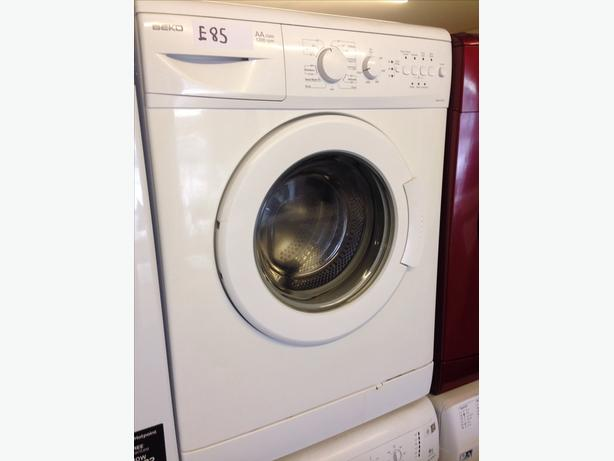 5KG BEKO WASHING MACHINE039