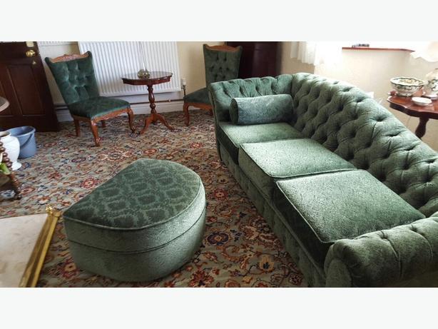5 piece shayz lounge furniture