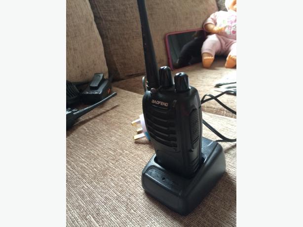 radios x5