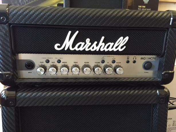 Marshall Amp Pre Owned Ideal for the home