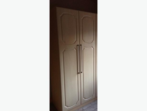 Double Wardrobe brand new