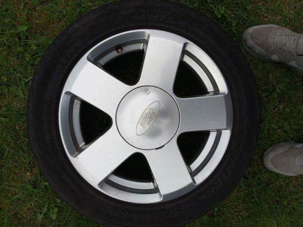 ford alloys 3x