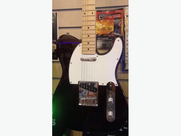 Fender Squire telecaster 1996