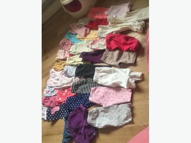 177 Item 0-3 baby girl clothes