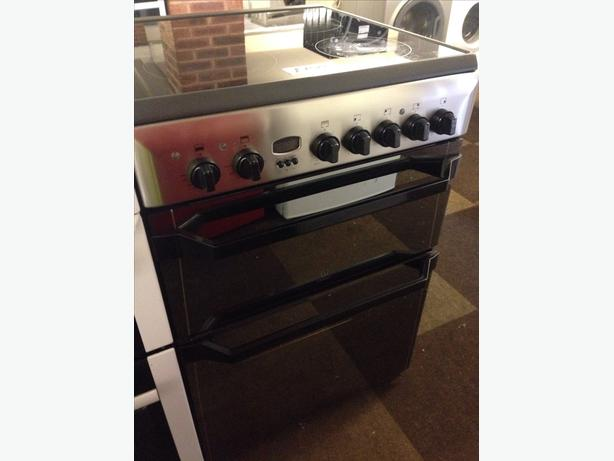 60CM INDESIT ELECTRIC COOKER06