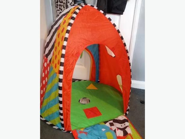 Elc baby toddler tent