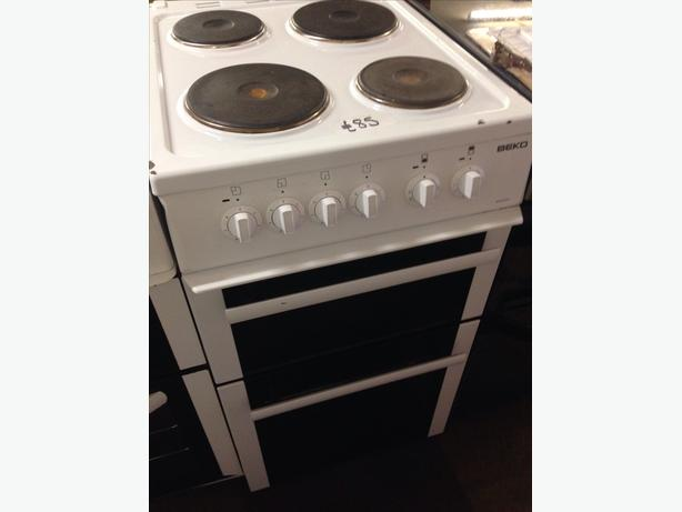 50CM BEKO PLATED TOP ELECTRIC COOKER04