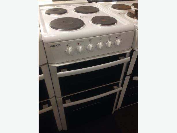 50CM BEKO PLATED TOP ELECTRIC COOKER07